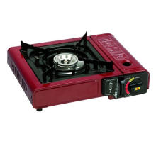 Ce Approved Euro Mini Camping Portable Butane Gas Stove