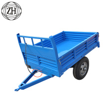 0.5-15 Tons Power Trailer Tractor Price