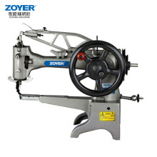 zy2971 Normal Carpet Fringing Wk9-2 Portable Bag Closer Leather Stitch Sewing Machine