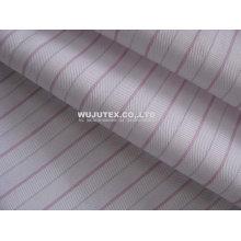 Good Quality 100% Cotton High Count Yarn Dyed Herringbone Stripe Shirt Fabirc