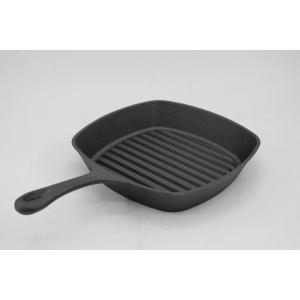 Cast iron fring pan