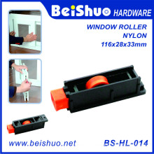 Sliding Aluminum Window Roller for Pcv and UPVC Windows