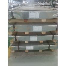 Bobina de aço Galvalume Alu-zinco/folha