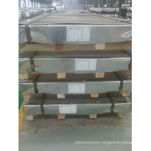 Galvanized/Aluzinc/Galvalume Steel Sheets/Coils/Plates/Strips, PPGI/ Galvanized Roofing Sheets