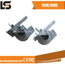 die casting/cnc auto parts from chinese car parts Tesla