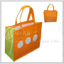 Non Woven Handle Einkaufstasche (KG-NB020)