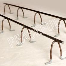 Sillas de acero para corrugado, Sillín de losa, Sillas de apoyo para barras de acero (HP-REBARCHAIR0101)