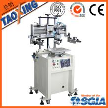 Profesional de precisión Máquina de impresión plana vertical de TX-3040X neumática a medida