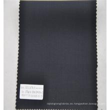 tela casera profesional de lana de ojo de pájaro para adaptarse a la tela