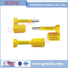 China Supplier Plastic GC-B006 17712 Bolt Seal