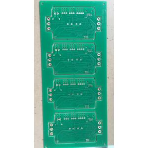 4-laags FR4 1,6 mm NO-XOUT ENIG PCB