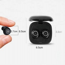 connecteur Bluetooth app TWS Earpiece In Ear