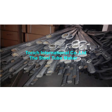 High Pressure Seamless Carbon U Bend Steel Tubing