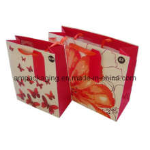 Tote Shopping Paper Bag Packaging