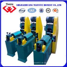Drahtricht- und Schneidemaschine (Tyb-0054)