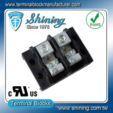 TGP-085-02JSC Power Distribution 85A 3 Wire 2P Terminal Connector