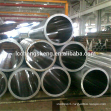 ASTM A335 seamless ferritic alloy steel pipe for high-temperature service pipe P5