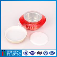 Wholesale Unique Pollution-free Plastic Cream hand cream plastic tubes packaging