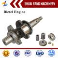 Shuaibang Good Quality Practical Oem Generator Crankshaft For Sale