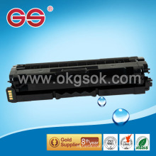 Color compatible toner cartridge CLT-K506L CLT-C506L CLT-Y506L CLT-M506L for Samsung