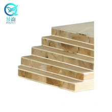best price melamine faced pine core block board