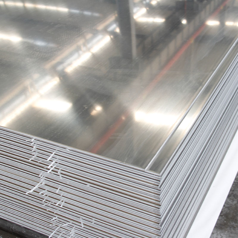 Automobile Compartment Aluminum Factory in Mexico