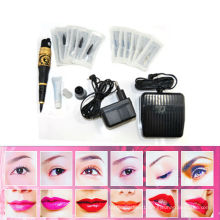 professional tattoo kit for permanent makeup