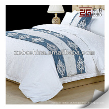Almofadas do hotel do estilo do fashional e corredores da cama para a venda