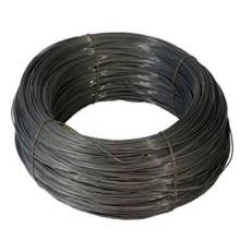 Fio de ferro recozido ferro preto de fio flexível