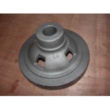 bastidor de arena de hierro fundido con resinas
