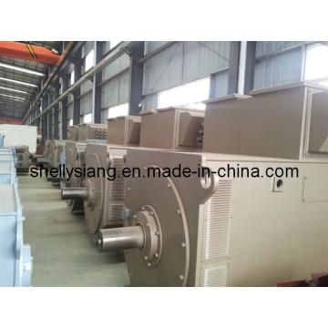 Генераторы переменного тока Siemens 1FC 6 Series (IFC6 456-6 560 кВт / 1000 об / мин)