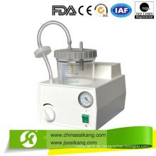 Tragbares elektrisches Sputum Sauggerät mit professionellem Service