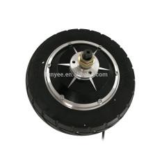 9 дюймов ступицы Geard мотор для Электрический робот