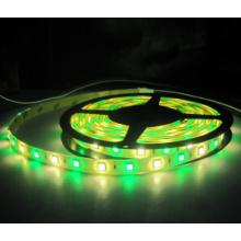 SMD 5060+2835 RGB+W Flexibler Streifen-96 LEDs/M 3000k