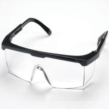Hochwertige verstellbare Sicherheitsbrillen mit Polycarbonat-Linse, PC-Linsen-Sicherheitsbrillen Lieferanten, Sicherheitsbrillen
