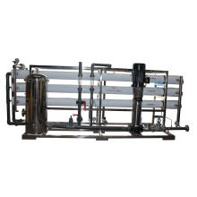 500 Liter pro Stunde Umkehrosmose-System