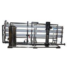Sistema de osmose inversa de 500 litros por hora