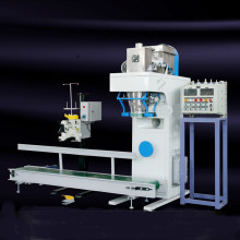 Dual-Purpose Packing Machine for Pellet/Powder (LCS-XZ)