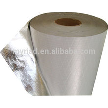 Hoja de aluminio a prueba de fuego, PP-SCRIM-KRAFT FACING, PSK FACING