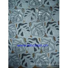 Африканские блестки вышивки блестки кружева