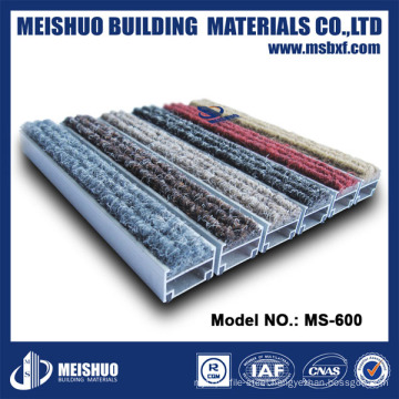 2015 New Easy-Cleaning Aluminum Entrance Mats (MS600)