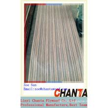 Linyi de buena calidad para chapa de madera de ingeniería