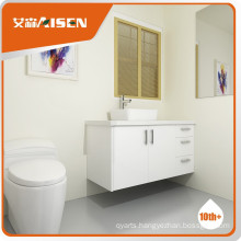 On-time delivery modern bathroom vanity cabinet