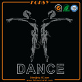 Dance Company iron on wholesale designs