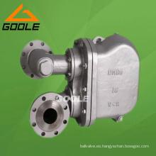 Trampa de vapor de flotador de bola de palanca de alta capacidad (GAGSB8)