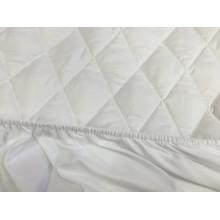 Tampa de colchão / tampas de cama impermeáveis / protetor de colchão do fornecedor da porcelana