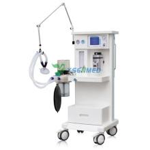 Medizinischer mobiler Anästhesie-Gas-Zerstäuber-allgemeine Anästhesie-Maschine