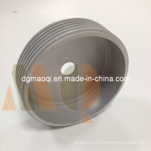 Precision Turned Components Suppliers (MQ710)