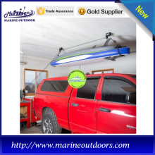Factory selling for Kayak Roof Rack Hand chain home storage ceiling kayak hoist export to Guam Importers