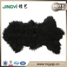 China Professional Mongolian Lamb fur Skin Factory